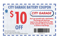 New Battery Coupon, Exide Battery Coupon